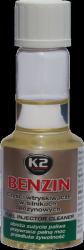 K2 T311 Do czyszczenia wtrysków w siln.benzynowych 50ml