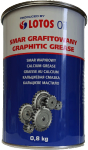 LOTOS Smar grafitowany 0,8kg