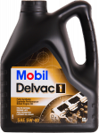 MOBIL DELVAC 1 4L 5W-40