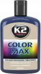 K2 K020GR Wosk koloryzujący 200g 00010 granatowy