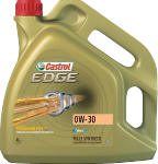 CASTROL EDGE 0W-30. 4L.