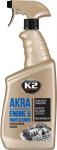K2 AKRA Skuteczny płyn do mycia silników 770g
