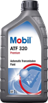 MOBIL ATF 320 1L Dexron IIIG