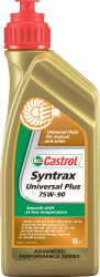 CASTROL SYNTRAX UNIVERSAL PLUS 75W-90 1L