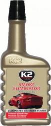 K2 T355 Likwiduje dymienie i spalanie oleju 402ml