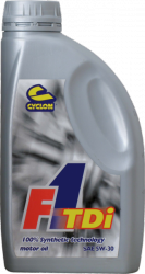 CYCLON F1 TDI 5W-30 1L