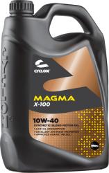 CYCLON MAGMA X-100 10W-40 4L