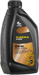 CYCLON MAGMA SUPER 15W-40 1L