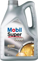 MOBIL SUPER 3000 X1 5L 5W-40
