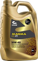 CYCLON MAGMA SYN F1 10W-40 4L