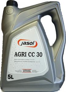 JASOL AGRI CC 30   5L