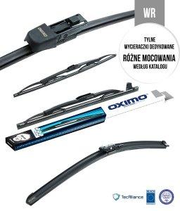 OXIMO WR450380 PIÓRO WYCIERACZKI TYLNEJ DEDYKOWANE