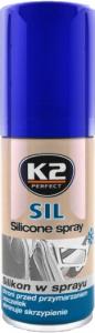K2 SIL Silikon w spayu 50ml
