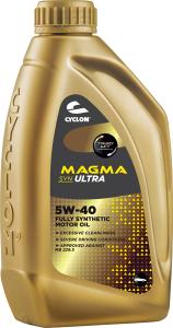 CYCLON MAGMA SYN ULTRA 5W-40 1L