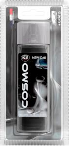 K2 V203 Zapach w atomizerze new car 50ml