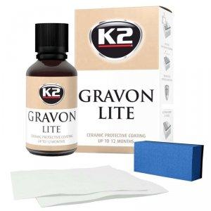 G033 GRAVON LITE Powłoka ceramiczna 50ML
