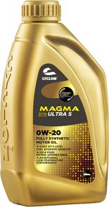 CYCLON MAGMA SYN ULTRA S 0W-20 1L