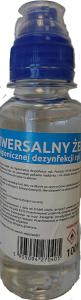 Środek do dezynfekcji rąk 75% alk izopropylowego 100ml