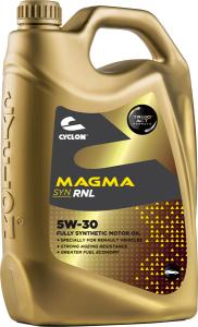 CYCLON MAGMA SYN RNL 5W30 5L