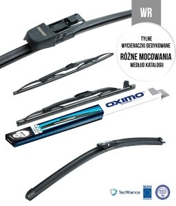 OXIMO WR420340 PIÓRO WYCIERACZKI TYLNEJ DEDYKOWANE