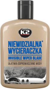 K2 VIZIO PLUS Niewidzialna wycieraczka 200ml płyn