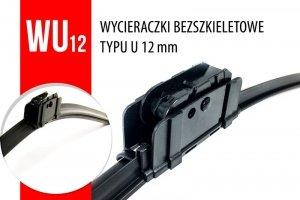 OXIMO WU12650 PIÓRO WYCIERACZKI szer 12mm 650MM OXIMO PREMIUM