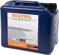 STATOIL 2-Stroke Engine Oil 10L