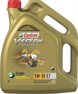 CASTROL VECTON F SAVER 5W-30 E7 5L