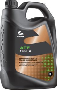 CYCLON ATF TYPE D 4L