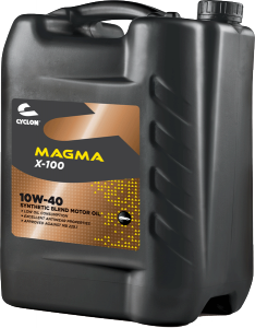 CYCLON MAGMA X-100 10W-40 20L