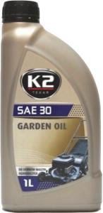 K2 Garden Oil SAE 30 1L