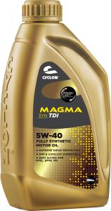 CYCLON MAGMA SYN TDI 5W-40 1L