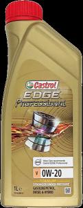 CASTROL EDGE Professional V 0W-20 C5 do Volvo 1L