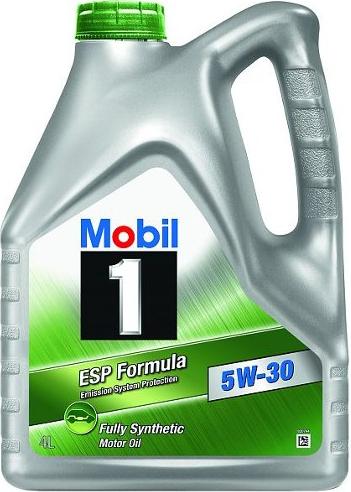MOBIL 1 ESP Formula 5W/30 4L