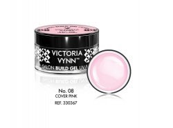 Victoria Vynn Żel budujący No. 08 15ml COVER PINK Build Gel
