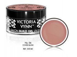 Victoria Vynn Żel budujący No. 06 50ml COVER BLUSH Build Gel