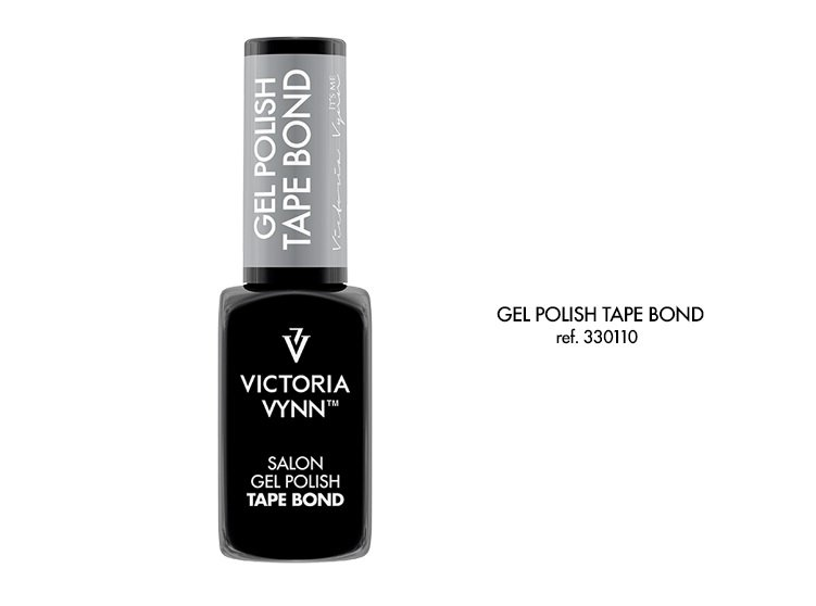 Victoria Vynn Bezkwasowy prep. do syst. hybrydowego 8ml GEL POLISH TAPE BOND