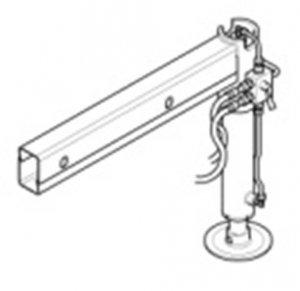 Druga Hydrauliczna ,wysuw mechaniczny ML110 /Ml150