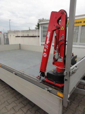 Żuraw Maxilift ML50. 2M ERH