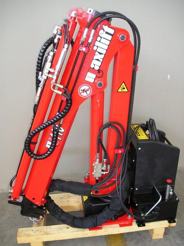 Zuraw Maxilift ML 110.2H