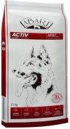 Abart Dog Activ with Beef  30% Meat- Pełnoporcjowa karma dla psów aktywnych z wołowiną 15kg + 15kg Gratis