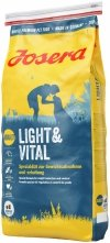 Josera Light & Vital 15kg