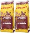 Josera Optiness 2x15kg (30kg)