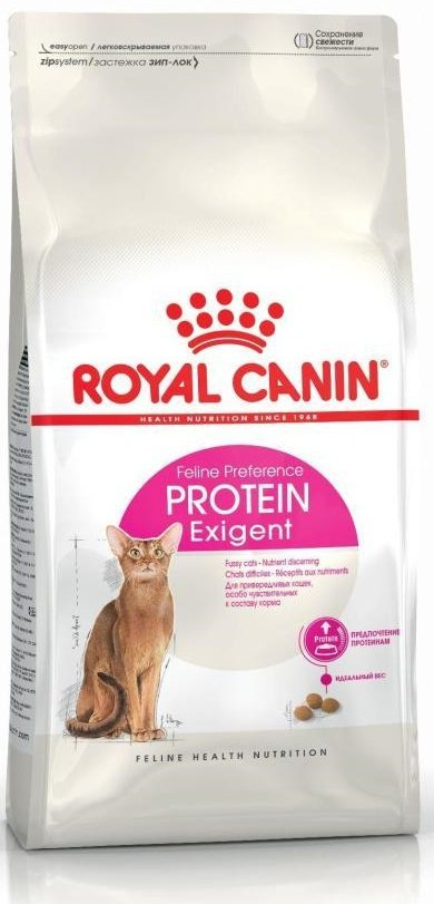 Royal Canin Protein Exigent 12x400g