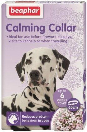 Beaphar Calming Collar - obroża relaksacyjna dla psów