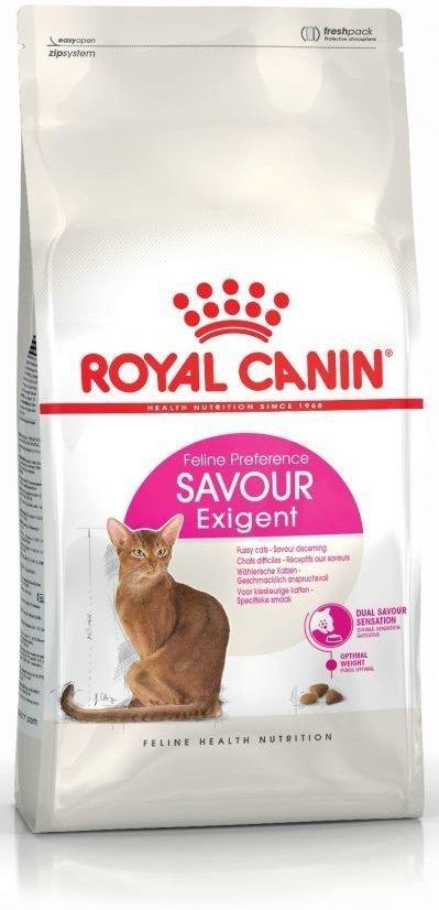 Royal Canin Savour Exigent 12x400g
