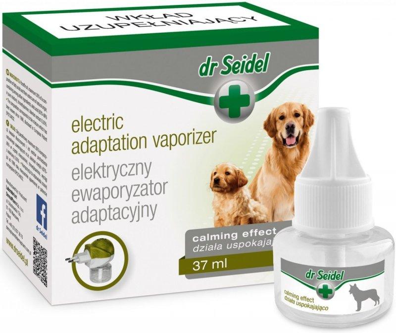 Dr Seidel Wkład do elektrycznego ewaporyzatora adaptacyjnego dla psów 37ml