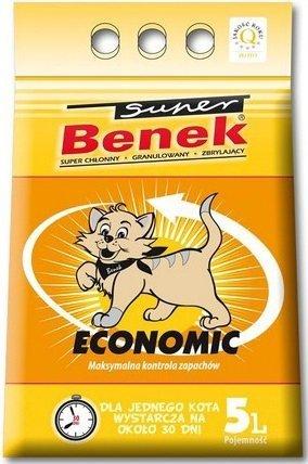 Super Benek Economic 10l