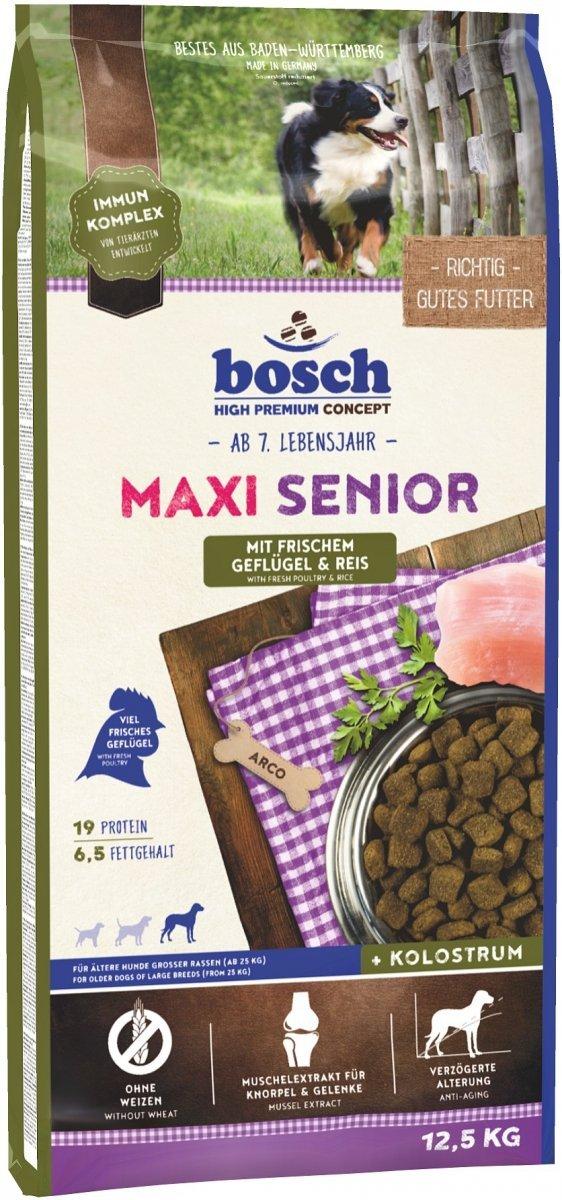 Bosch Maxi Senior 12,5kg