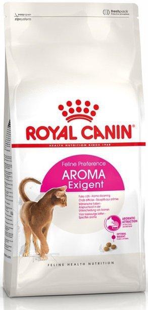 Royal Canin Aroma Exigent 12x400g